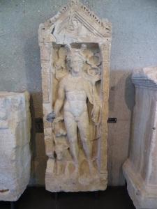 Périgueux. Museo galo-romano