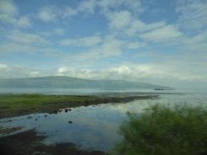 Isla de Mull