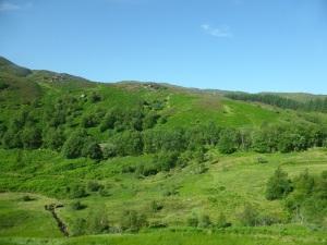 470. De Oban a Stirling