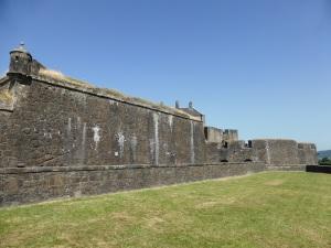 496. Stirling. Castillo