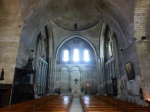 52. Perigueux. San Esteban de la Ciudad
