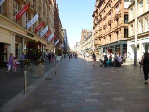 521. Glasgow