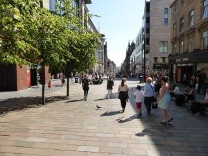 530. Glasgow