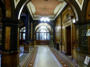 537. Glasgow. Ayuntamiento