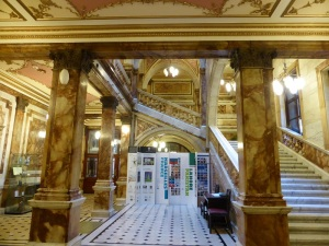 540. Glasgow. Ayuntamiento