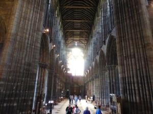 549. Glasgow. Catedral presbiteriana
