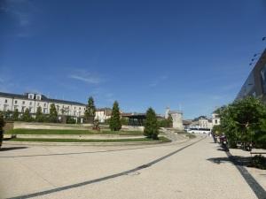 Périgueux Plaza Francheville