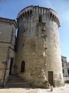 Périgueux Torre Mataguerre