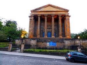 574. Glasgow. Avda. de la Universidad