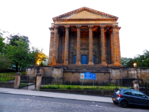 574. Glasgow. Avda. de la Universidad