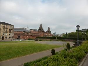 585. Glasgow