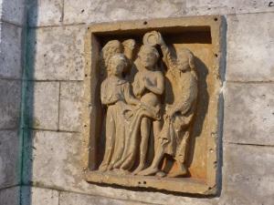Bautismo de Cristo (XIV)