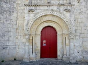 La Clisse. Santa Magdalena