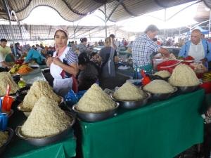 050. Taskent. Bazar Chorsu