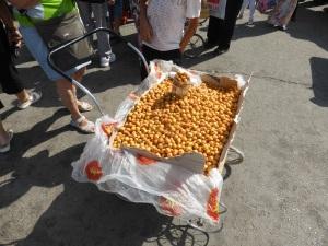 058. Taskent. Bazar Chorsu