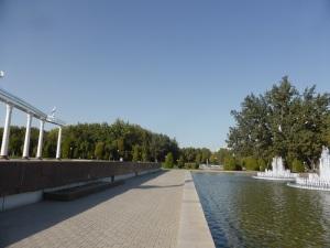 069. Taskent. Plaza Mustaqillik