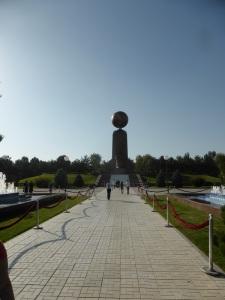 Monumento al Dolor de las Madres