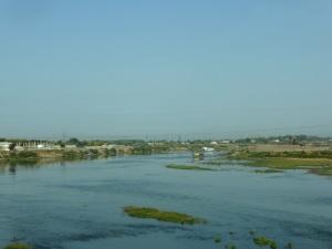 Río Sir Daria