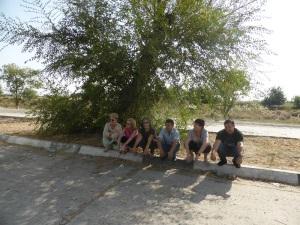106. De Taskent a Samarcanda
