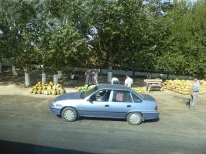 109. De Taskent a Samarcanda