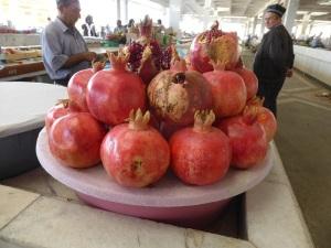 176. Samarcanda. Bazar Siab