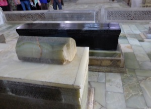 259. Samarcanda. Mausoleo de Gur-E-Amir