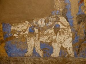 304. Samarcanda. Museo Afrosiab