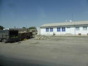390. De Samarcanda a Bujara