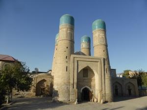 Madrasa Char Minar