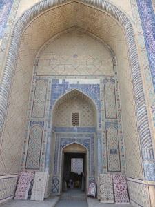 Madrasa Ulugbek