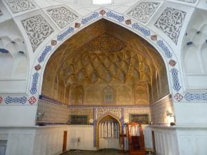 Mezquita Bolo-Hauz