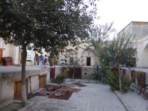 Caravansaray Sayfiddin