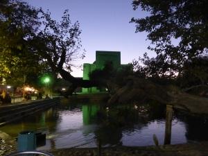 Plaza Lyabi-Hauz