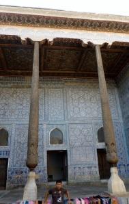 Mezquita de verano