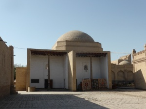 Madrasa de Mohamed Rajim Jan