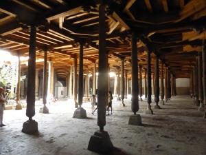 638. Jiva. Mezquita Juma
