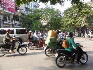 024. Hanoi