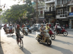 027. Hanoi