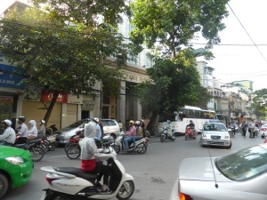 115. Hanoi