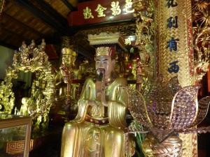 153. Pagoda de Tran Quoc