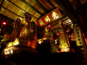 155. Pagoda de Tran Quoc