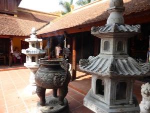 165. Pagoda de Tran Quoc