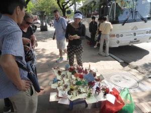 170. Hanoi. Venta de recortables