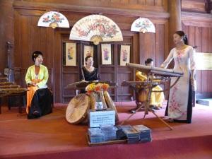 190. Hanoi. Templo de la Literatura
