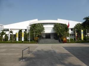 213. Hanoi. Museo Etnológico