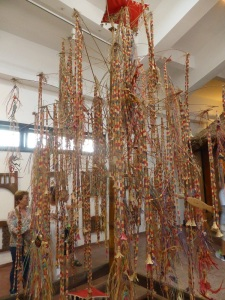 223. Hanoi. Museo Etnológico