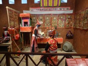 224. Hanoi. Museo Etnológico
