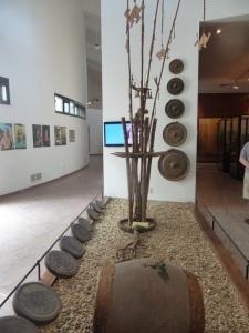 225. Hanoi. Museo Etnológico