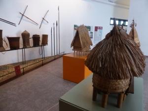 226. Hanoi. Museo Etnológico