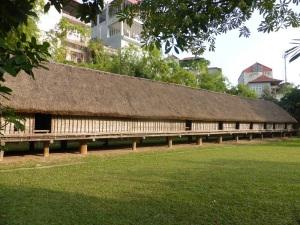 241. Hanoi. Museo Etnológico